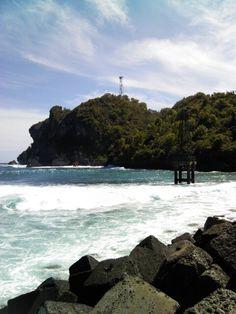 Pantai Sadeng, Gunung kidul
