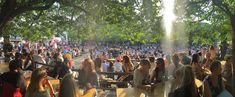 Smaka på Stockholm is the early summer food festival. Every year it attracts more than 350000 visitors all with a shared interest in food and drink.