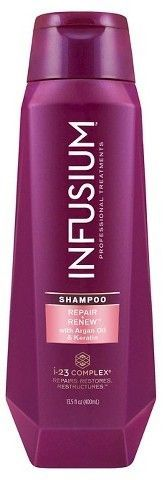 Infusium 23 Infusium Repair + Renew with Argan Oil & Keratin Shampoo - 13.5oz