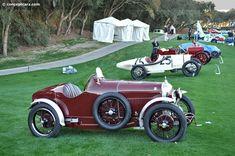 1924 Amilcar CGSS (Grand Sport Surbaisse) | Conceptcarz.com