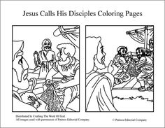 1000 images about 12 disciples on pinterest fun for for 12 disciples coloring page