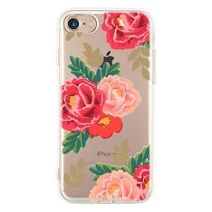 c71980d65e Patterned iPhone Cases by Limited Necessities Iphone Phone Cases, Iphone 6s  Plus, Rose Phone