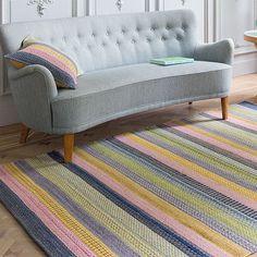 170x240 Enjoy Carpet by LIGNE PURE designed in Belgium #MONOQI