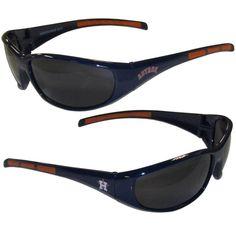 Houston Astros Wrap Sunglasses