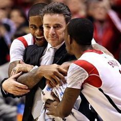 Is Rick Pitino one of the top five, college basketball coaches of all time? SportsChump lets you decide, sort of