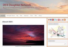 DES Daughter Network – Invest in a cause!!