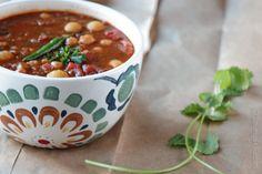 Vegan, veggie, or bacon... on Pinterest | Chickpeas, Italian Dishes ...