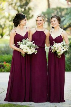 This is what I want the bridesmaids to wear -Rebeka