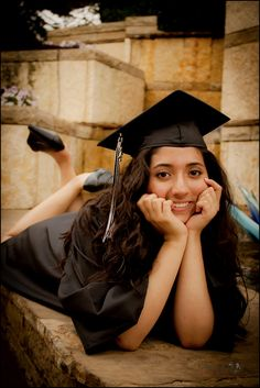 Graduation - J's Photography