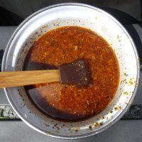 Recept : Marináda na gyros | ReceptyOnLine.cz - kuchařka, recepty a inspirace Salsa, Cooking, Ethnic Recipes, Food, Crickets, Kitchen, Essen, Salsa Music, Meals