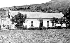 Piet Retief's Residence at Mooimeisiesfontein African History, South Africa, Photo Art, Cape, Photos, Pictures, Prints, Outdoor, Africans