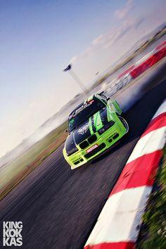 BMW M3 Drifting | Flickr - Photo Sharing!