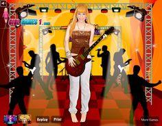 Actuación de Hannah Montana