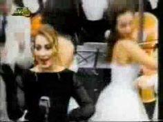 Alexia Vassiliou - Hali Gkali (Official Music Video) Music Songs, Music Videos, Greek Music, Concert, Concerts