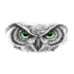 The owl tattoo has a rich symbolic value, the owl is a symbol of wisdom, knowledge, and transition. Here we have a powerful owl eyes temporary tattoo designed specifically for forearm! Owl Neck Tattoo, Mens Owl Tattoo, Chest Tattoo, Back Tattoo, Arm Band Tattoo, Owl Tattoo Design, Tattoo Designs Men, Hedwig Tattoo, Tiger Eyes Tattoo