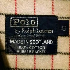 Polo by Ralph Lauren Jackets & Blazers - Extra Pics-PoloRalphLauren Rubber-back Trench NWOT