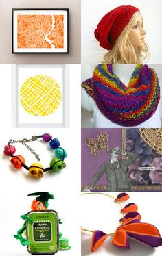 I can Sing a Rainbow by Dawn Whitehand on Etsy--Pinned with TreasuryPin.com