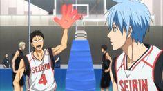 「『黒子のバスケ 2nd season』ついにあの男が・・・!?(第40話感想)」の画像 : なんだかおもしろい
