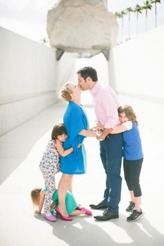 How-To Ensure A Great Family Photoshoot from Christine Choi. Read more - http://www.stylemepretty.com/living/2013/08/05/how-to-ensure-a-great-family-photoshoot-from-christine-choi/