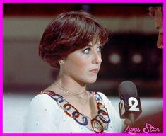 awesome Dorothy hamill haircut 1976
