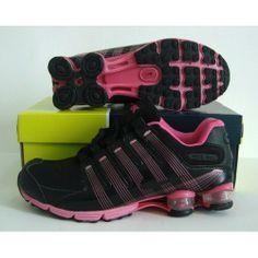 Nike Shox 6254 Black Pink Women Shoes  79.59 Tenis 4eff8eb09c6b