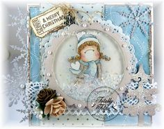 Noor! Design Winter Wishes by Liz Marsden http://lizscreativecorner.blogspot.co.uk/2013/07/its-bingo-time-at-totally-tilda.html?m=1