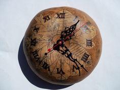 Gourd Clock