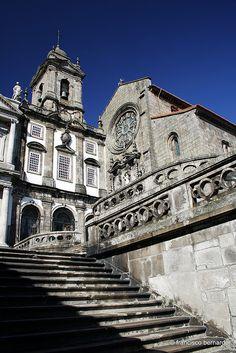 Igreja de S. Francisco, Porto