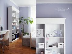 Nordic Style Bedroom