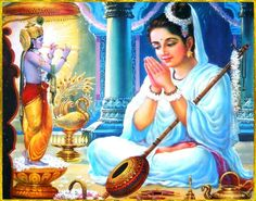 Meera bai n Krishna
