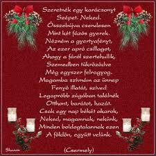 """Képtalálat a következőre: """"karácsonyi idézetek"""" Winter Christmas, Christmas Time, Holiday Decor, Pictures, Home Decor, Fantasy, Holidays, Quotes, Poetry"""