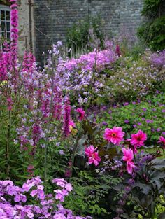 7 Steps to Creating a Quaint English Garden