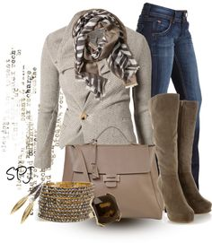 """Olivia"" by s-p-j on Polyvore"