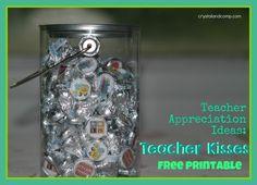 teacher kisses