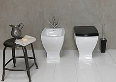 vintage toilets - Google Search