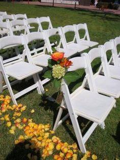 Outside Weddings = <3