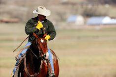 Marlboro Man talks ranching