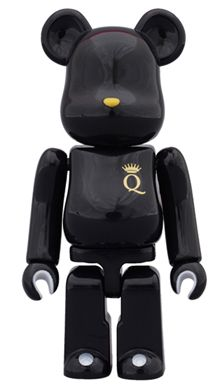 Misia Soul Quest by Bearbrick