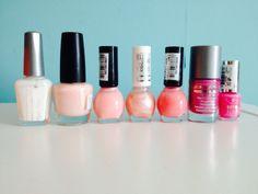 I love pink  ~ selfmade