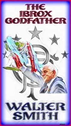 Rangers Football, Rangers Fc, Walter Smith, Football Pictures, Glasgow, Badges, Flags, Cool Art, Prince