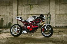 ducati cafe racer - Google Search