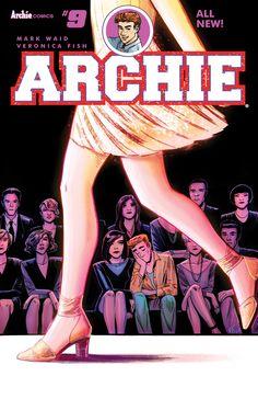 Archie #9 - Veronica Fish