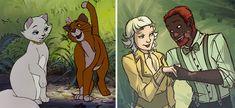 disney-animals-as-people-Aristocats