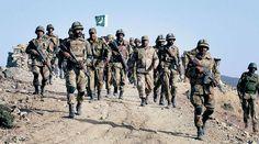 پاک فوج نے ہاٹ لائن پر بھارت سے رابطہ کرکے کنٹرول لائن پر مردم شماری کے عملے کی سرگرمی سے آگاہ کیا