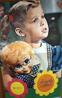 Loved Family Affair!-I have 2 Miss Beasley dolls. They are still my favorite memories from my childhood.