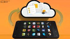 Amazon Introduces Cloud Drive Mobile Apps