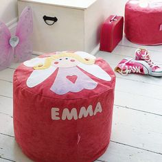 Animal Character Personalised Bean Bag Beanbag by Teeny Beanies Ltd, the perfect gift for Explore more unique gifts in our curated marketplace. Milky Moo, Childrens Bean Bags, Bean Bag Design, Bean Bag Filling, Stuffed Animal Bean Bag, Large Bean Bags, Leo Lion, Decorative Accessories, Gifts For Kids