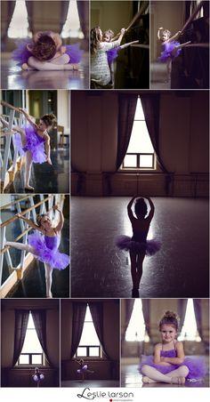 child ballerina ballet kid