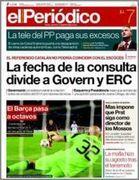 kiosko warez - El Periodico de Catalunya - 07 Noviembre 2013 - PDF - IPAD - ESPAÑOL - HQ