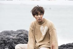 Find Out Why EXO's Chanyeol is Bruised and Cut | Koogle TV